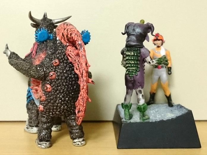 昭和ウルトラマン最終回怪獣(ラスボス)特集7