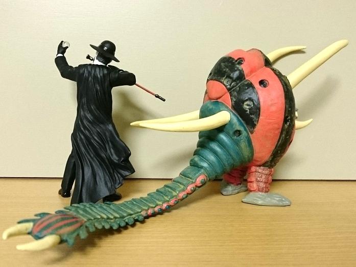 昭和ウルトラマン最終回怪獣(ラスボス)特集11