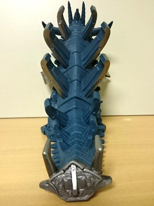 ウルトラ怪獣DX マガグランドキング2
