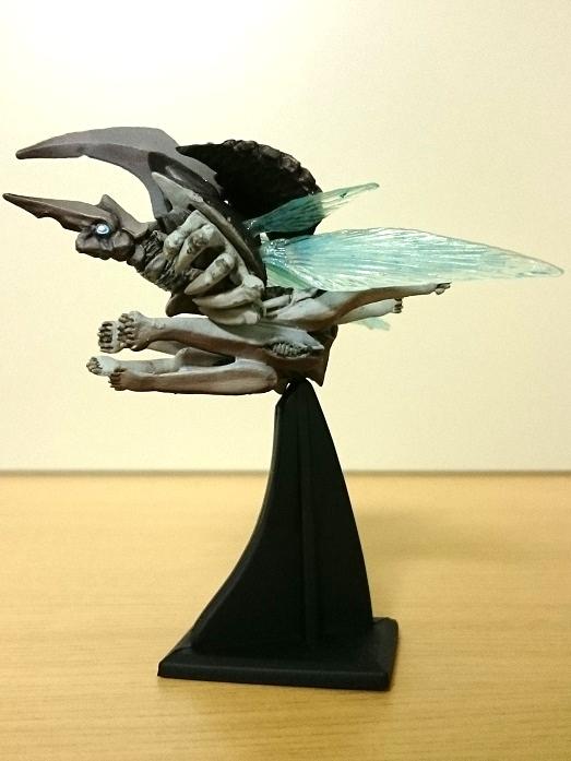 特撮大百科 レギオン(飛翔体)0