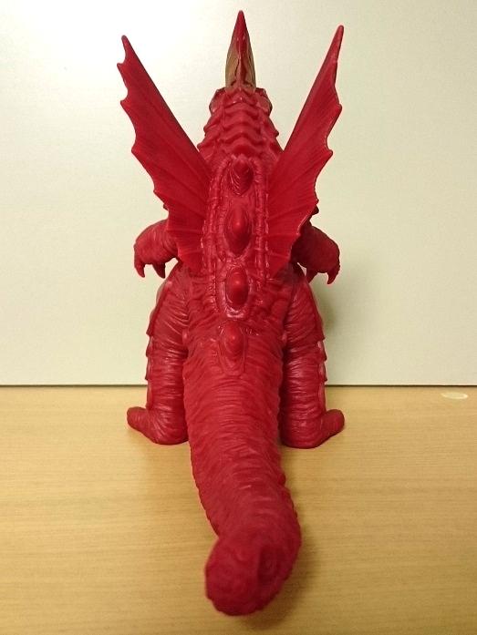 ウルトラ怪獣DX マガジャッパ2