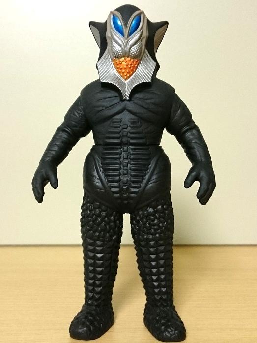 ウルトラ怪獣オーブ メフィラス星人0