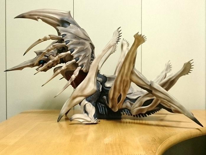 大怪獣シリーズ レギオン3