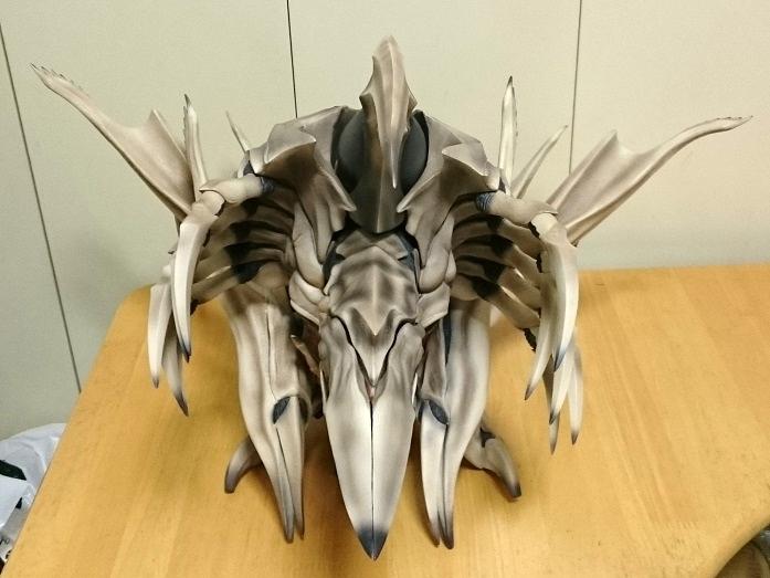 大怪獣シリーズ レギオン1