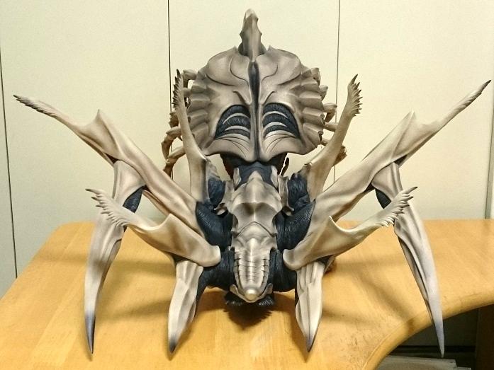 大怪獣シリーズ レギオン5
