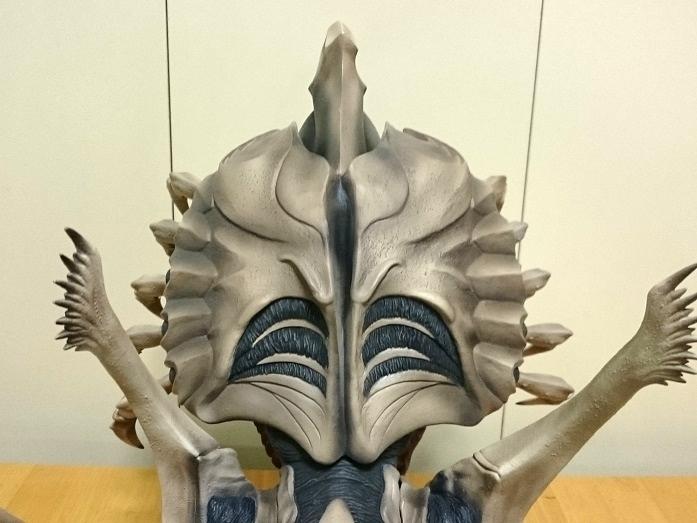 大怪獣シリーズ レギオン6