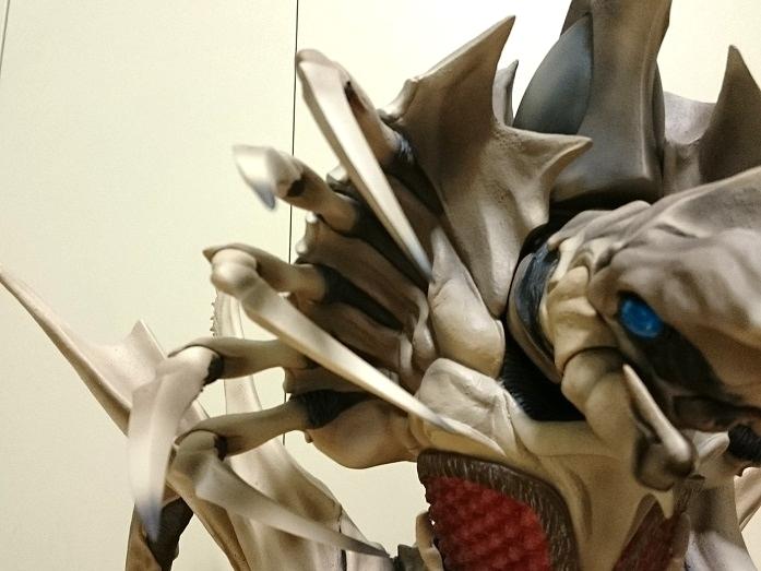 大怪獣シリーズ レギオン10