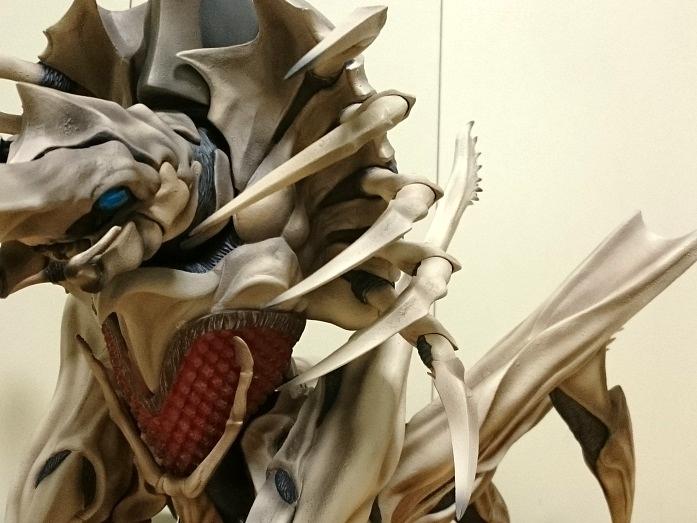 大怪獣シリーズ レギオン11