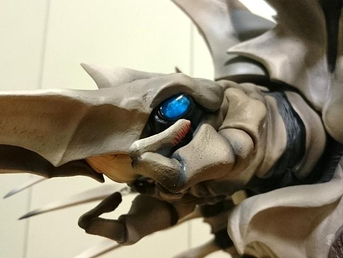 大怪獣シリーズ レギオン14