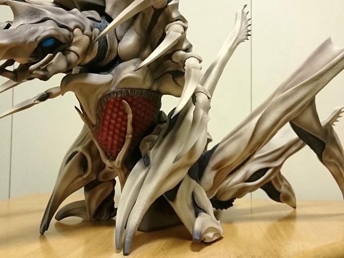大怪獣シリーズ レギオン17
