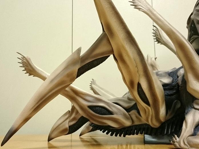 大怪獣シリーズ レギオン19
