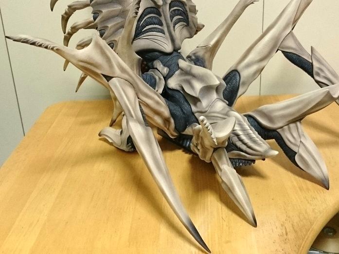 大怪獣シリーズ レギオン20