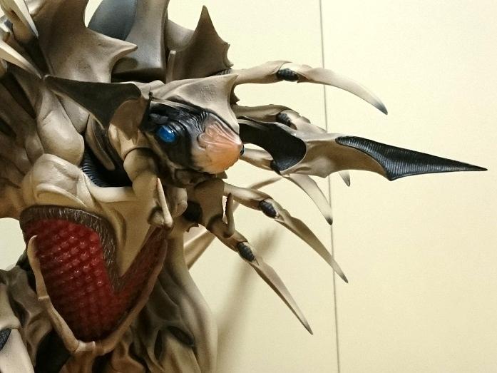 大怪獣シリーズ レギオン21