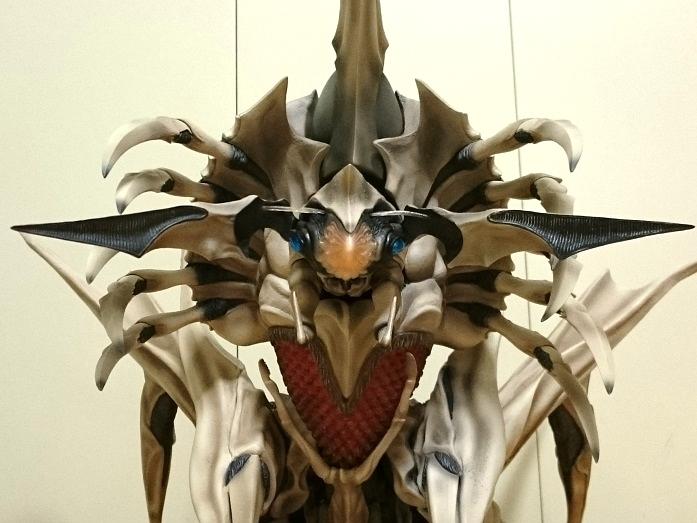 大怪獣シリーズ レギオン22