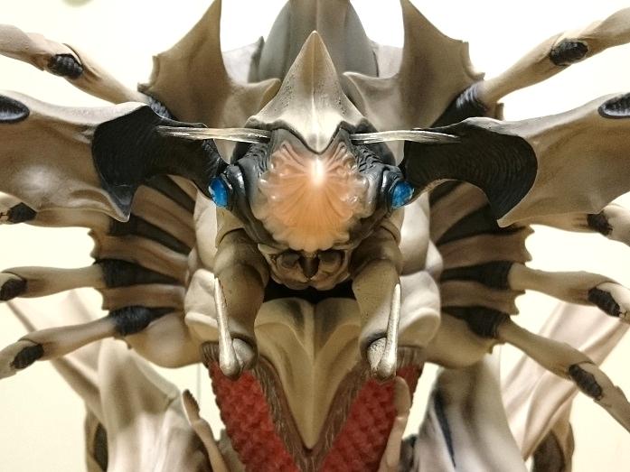 大怪獣シリーズ レギオン23