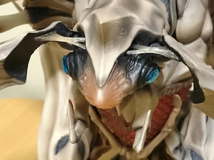 大怪獣シリーズ レギオン24