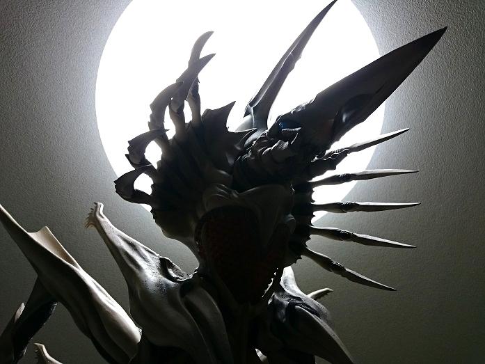 大怪獣シリーズ レギオン27
