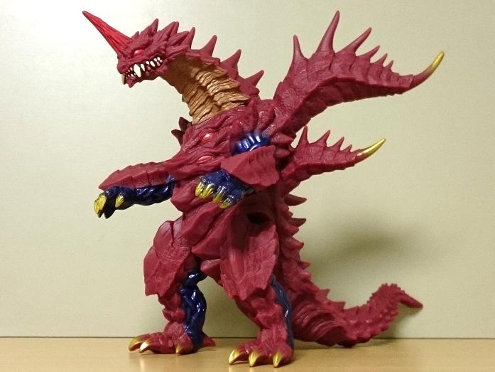 ウルトラ怪獣DX マガオロチ