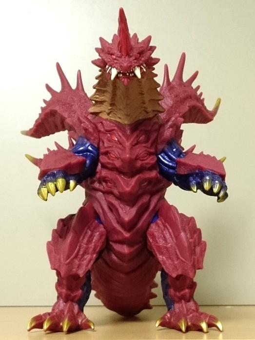 ウルトラ怪獣DX マガオロチ0