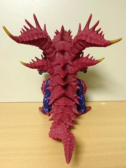 ウルトラ怪獣DX マガオロチ2
