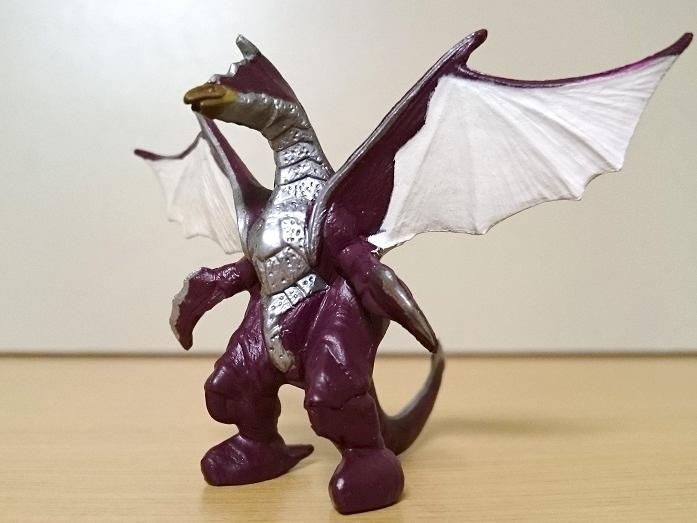 ウルトラマンティガ怪獣 ティガモンスター超全集 メルバ0