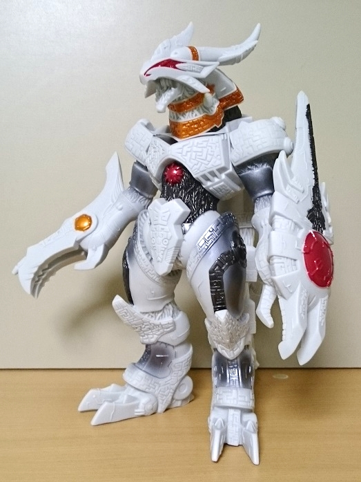 ウルトラ怪獣DX ギャラクトロン