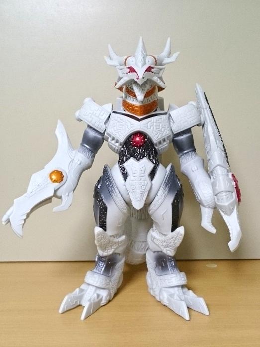 ウルトラ怪獣DX ギャラクトロン0