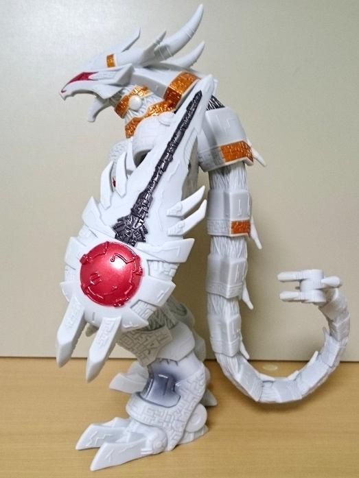 ウルトラ怪獣DX ギャラクトロン1