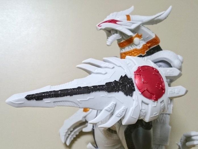 ウルトラ怪獣DX ギャラクトロン4