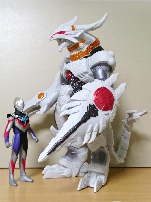 ウルトラ怪獣DX ギャラクトロン5