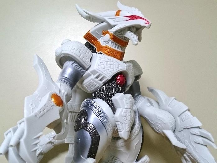 ウルトラ怪獣DX ギャラクトロン6
