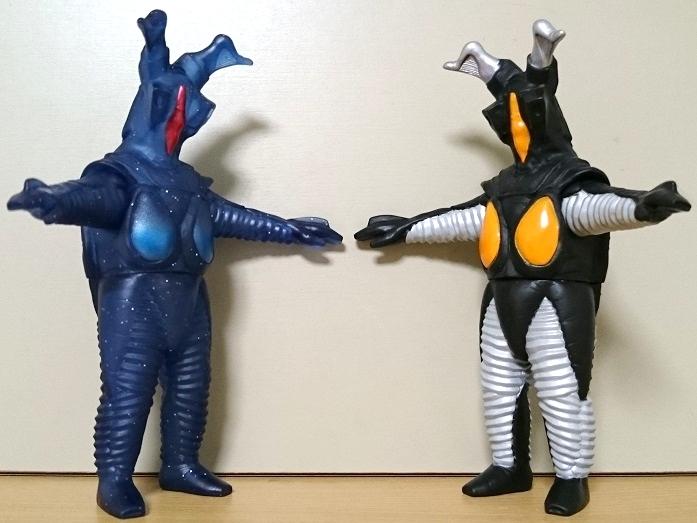 ウルトラ怪獣オーブ マガゼットンキャンペーン2