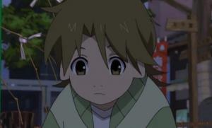 矢三郎幼少期?