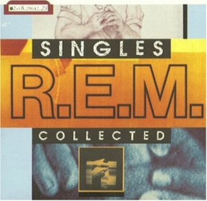 REM「SINGLES COLLECTED」