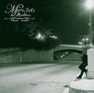 MURS 9TH WONDER「316 THE 9TH EDITION」