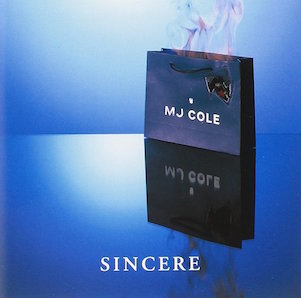 MJ COLE「SINCERE」