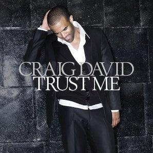CRAIG DAVID「TRUST ME」