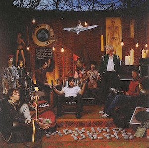MYSTERY JETS「MAKING DENS」