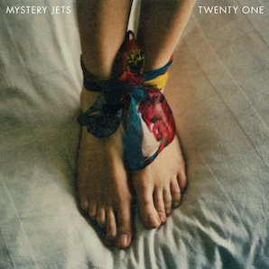 MYSTERY JETS「TWENTY ONE」