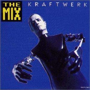 KRAFTWERK「THE MIX」