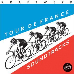 KRAFTWERK「TOUR DE FRANCE SOUNDTRACK」