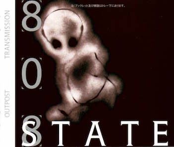 808 STATE「OUTPOST TRANSMISSION」