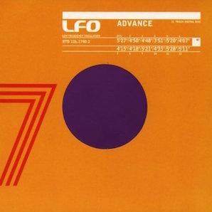 LFO「ADVANCE」