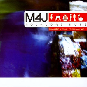 M4J「FOLKLORE NUTS」
