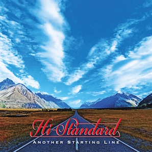 HI-STANDARD「ANOTHER START LINE」