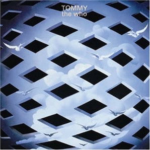 THE WHO「TOMMY」