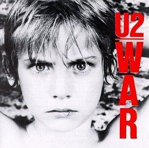 U2「WAR」