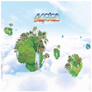 ESPECIA「AVIATOR : BOOGIE AROMA」