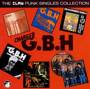 GBH「CLAY SINGLES COLLECTION」