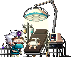 3015287マッドハウス手術台2